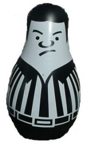 referee doll 1010report 178x300 The shot heard round the gym