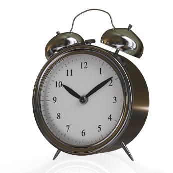 clock 1010report John 10:10 the abundant life