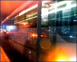 nightbus 1010report Dash light confession